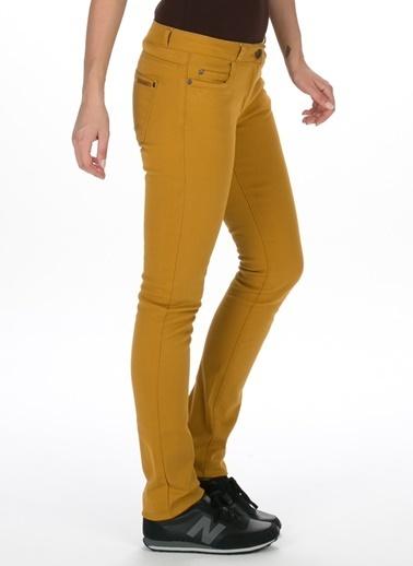 Asymmetry Pantolon Saks